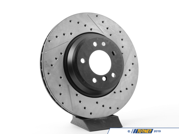 T#300217 - 127.34093L 729 - Rotor - Centric -