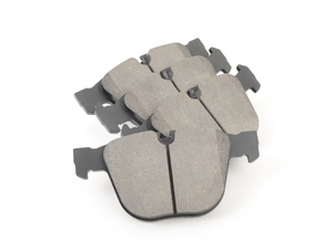 StopTech Street Performance Brake Pads - Rear - E60, E63, E82 1M, E9X M3