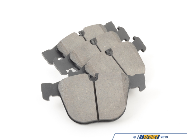T#12172 - TMS12172 - StopTech Street Performance Brake Pads - Rear - E60, E63, E82 1M, E9X M3 - StopTech Street Performance rear brake pads are designed for high-performance street drivers who want a high-quality and capable pad that won't break the wallet. These pads feature an innovative composite compound that is quiet, great bite and modulation, low fade under hard street-type use (and autocross, light track). We've tried these pads and love how capable they were when used hard but also how easy they were for regular stop-and-go driving. This might be the last brake pad you will ever need! Position: both rear calipers (should only be combined with StopTech Street Performance front pads).This item fits the following BMWs:2008-2012  E82 BMW 1M Coupe2006-2011  E90 BMW M3 - Sedan2007-2013  E92 BMW M3 - Coupe2007-2013  E93 BMW M3 - Convertible2004-2010  E60 BMW 535i 545i 550i M52004-2011  E63 BMW 645ci 650i M6 - StopTech - BMW