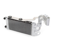 CSF Race-spec DCT/6speed Transmission Oil Cooler - E9x S65