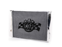 CSF High Performance Aluminum Radiator - E9x M3