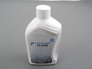 OEM ZF Automatic Transmission Fluid - 6 speed - M-1375.4 - 1 Liter