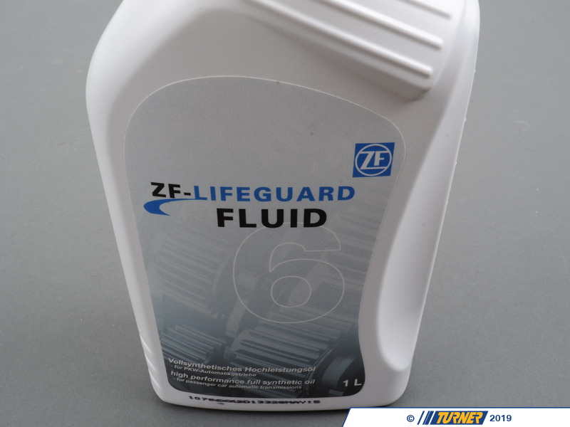 83220142516 Oem Zf Automatic Transmission Fluid 6