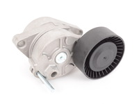 OEM Febi Water Pump/Alternator Mechanical Belt Tensioner with Pulley - E34 E36 E46 E39 E60 E83 E53 Z3 Z4