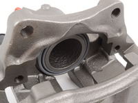 Brake Caliper - Rebuilt - Front Right - E30 325e 325i 318is - ATE