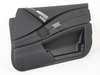 T#96630 - 51417076192 - Genuine BMW Door Trim Panel, Front Right Schwarz - 51417076192 - Genuine BMW -