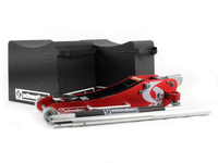 Schwaben Low Profile 2 Ton Aluminum Floor Jack With 12