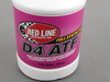 T#3604 - ATFD4 - Red Line Synthetic D4 ATF - Redline -