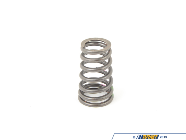 T#34479 - 11347504268 - Genuine BMW Valve Spring - 11347504268 - E34,E36,E39,E46,E53,E83,E85 - Genuine BMW -