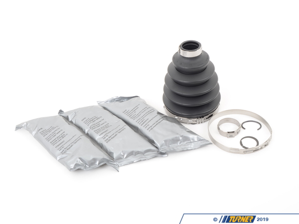 T#55966 - 31607606091 - Genuine BMW Repair Kit Bellows, Exterior - 31607606091 - Genuine BMW -