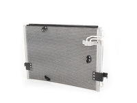 OEM Hella Condenser - Air Conditioning -- E31 8 Series