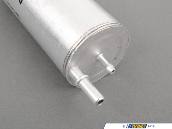 T#2057 - 16126754016 - Fuel Filter with Pressure Regulator - X5 3.0i 4.4i 4.6is 4.8is 4/2002-2006 - Mahle - BMW