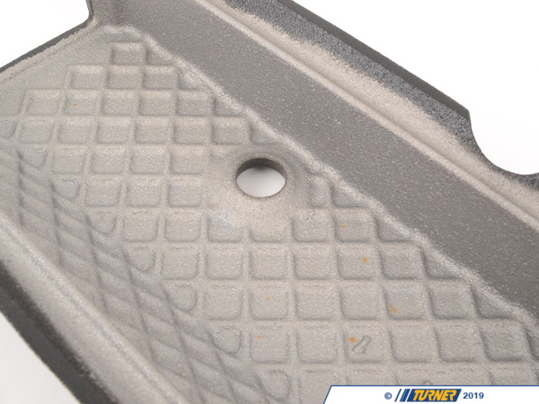 T#31084 - 11121406035 - Genuine BMW Covering Left - 11121406035 - E39 M5 - Genuine BMW -