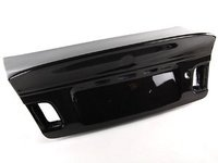 Carbon Fiber Trunk Lid - E46 Convertible
