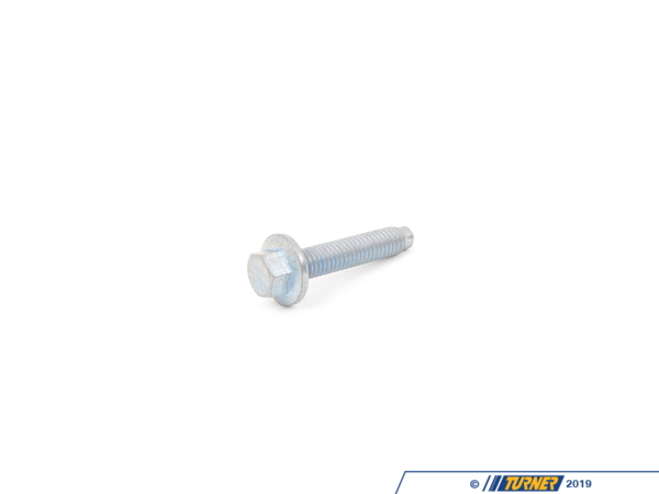 T#29899 - 07147543755 - Genuine BMW Hex Bolt With Washer - 07147543755 - Genuine BMW -