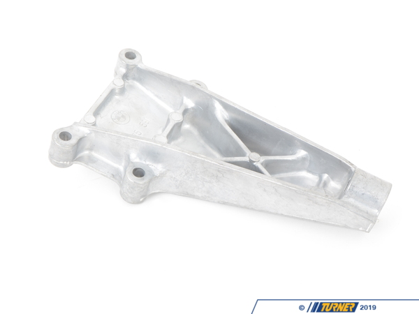 T#22387 - 11811175591 - Genuine BMW Supporting Bracket Left - 11811175591 - Genuine BMW -
