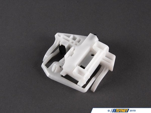 Genuine BMW Window Regulator Window Clip - E83 X3 51353448645