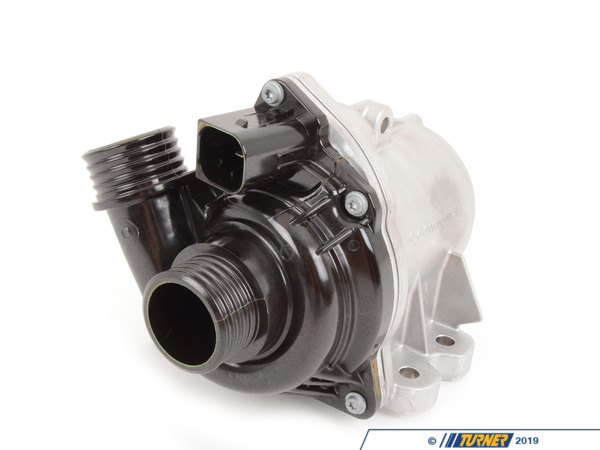 T#2755 - 11517632426 - Water Pump - N54/N55 Engine - E82 135i, E9X 335i/xi, E60 535i/xi, E70 X5 35ix - Genuine BMW -