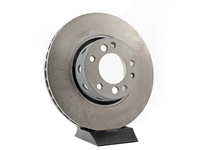 Front Brake Rotors - OEM - E34 540i M Sport, M5 (US) (Pair)