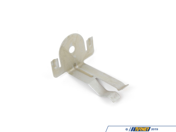T#37626 - 11781437782 - Genuine BMW Bracket For Lambda Probe Cable - 11781437782 - E46,E85 - Genuine BMW -