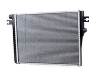 E28 M5, E24 M6 Genuine BMW Radiator