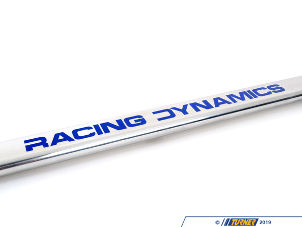 T#1426 - 1969946211 - Racing Dynamics Rear Strut Brace - E46  (No Convertibles) - Racing Dynamics - BMW