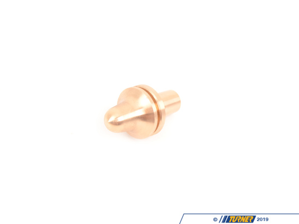 b8839a6c2 ECS Brass Clutch Pivot Pin (Replaces BMW #21511223328) 013236ECS01A