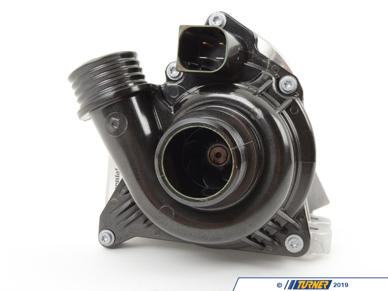 11517632426 Water Pump N54 N55 Engine E82 135i E9x