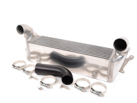 E60 535i/xi CP-E Front Mount Intercooler Kit