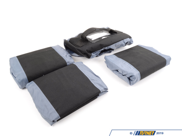 Turner Motorsport Seasonal Tire Tote (set of 4) 00036