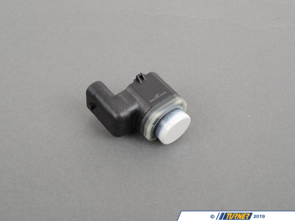 T#155801 - 66209142211 - Genuine BMW Ultrasonic-Sensor Alpinweiss - 66209142211 - E70,E71,E83 - Genuine BMW -
