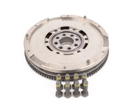 Twin Mass Flywheel 21211223599
