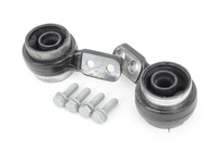 E46Xi FRONT CONTROL ARM BRACKET KIT WITH E46 325Xi/330Xi FRONT CONTROL ARM BUSHING **PRE-INSTALLED**
