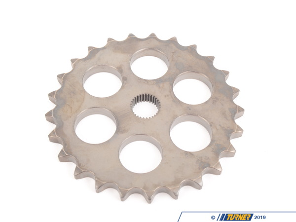 T#35103 - 11417837467 - Genuine BMW Sprocket - 11417837467 -E60 M5,E63 M6 - Genuine BMW -