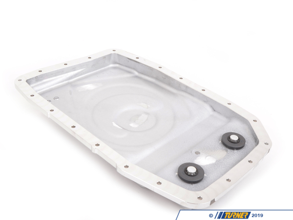 T#51431 - 24117588752 - Genuine BMW Oil Pan - 24117588752 - E70 X5,E71 X6 - Genuine BMW -