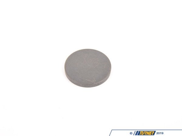 T#34172 - 11321308217 - Genuine BMW Plate 3,65 mm - 11321308217 - E30,E34,E30 M3,E34 M5 - Genuine BMW -