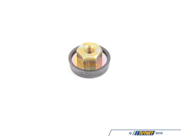 T#79764 - 51135770165 - Genuine BMW Nut - 51135770165 - Genuine BMW -
