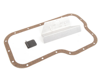 E30 M3 Turner Motorsport Oil Pan Baffle Kit