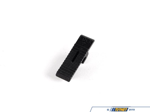Genuine BMW Genuine BMW Wiper Blade Locking Button - 61618231740 - E39,E39 M5 61618231740