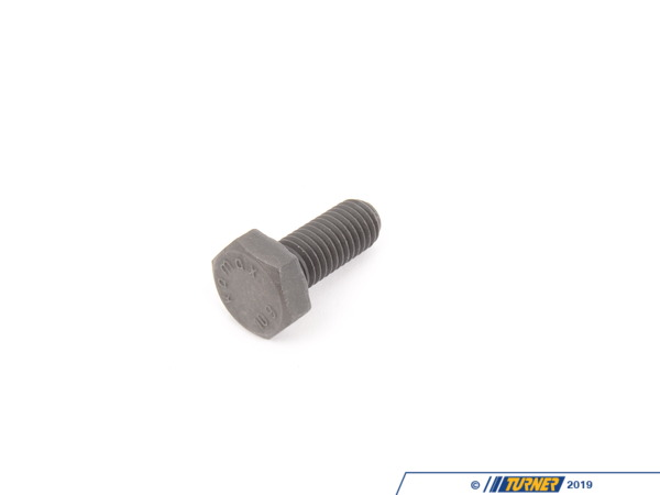 T#56342 - 32211124046 - Genuine BMW Hex Bolt - 32211124046 - Genuine BMW -