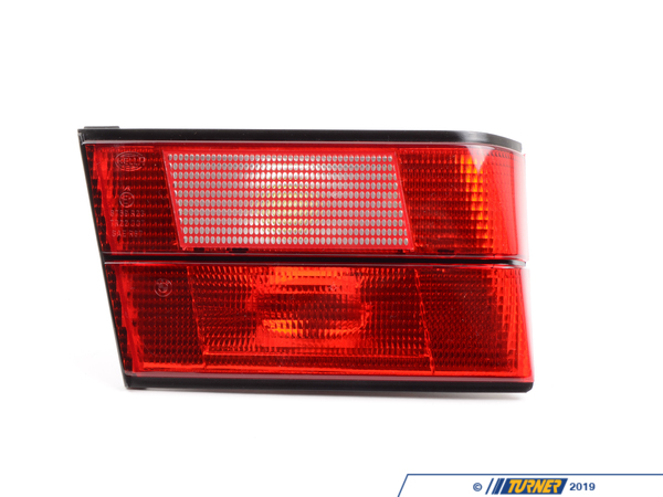 T#10955 - 63211389015 - Genuine BMW Rear Light In Trunk Lid, Left - 63211389015 - E34,E34 M5 - Genuine BMW -