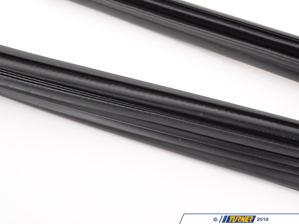 T#92863 - 51333420704 - Genuine BMW Door Weatherstrip Right - 51333420704 - E86 - Genuine BMW -