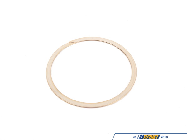T#303413 - ES-70-S02 - SPIROLOX ENTERNAL RING, 70mm, 302 SS - Smalley -