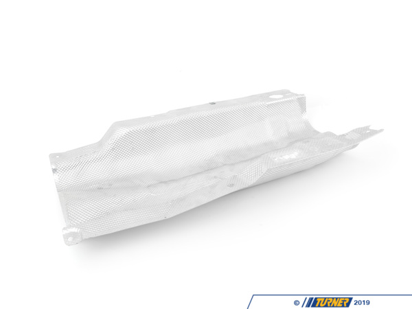 T#114423 - 51487059360 - Genuine BMW Tunnel Heat Insulator - 51487059360 - E90,E92,E93 - Genuine BMW -