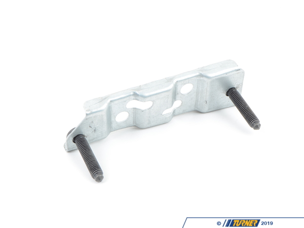 T#70368 - 41122494844 - Genuine BMW Rear Silencer Bracket, Rear - 41122494844 - E46,E46 M3 - Genuine BMW -