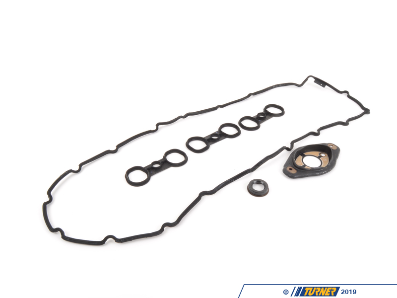 TMS180875 - Valve Cover Gasket Overhaul Kit - E9X 328i, E60 528i ...