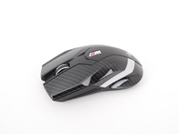 T#213786 - 80292410405 - Genuine BMW Motorsport Wireless Mouse - 80292410405 - Genuine BMW - BMW