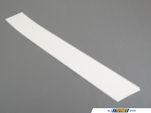 T#81109 - 51147039692 - Genuine MINI Decorative Strips, Right Weiss - 51147039692 - Genuine Mini -