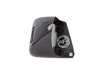 aFe Carbon Fiber Dynamic Air Scoops (DAS) - F30 335i 2012+, F32 435i