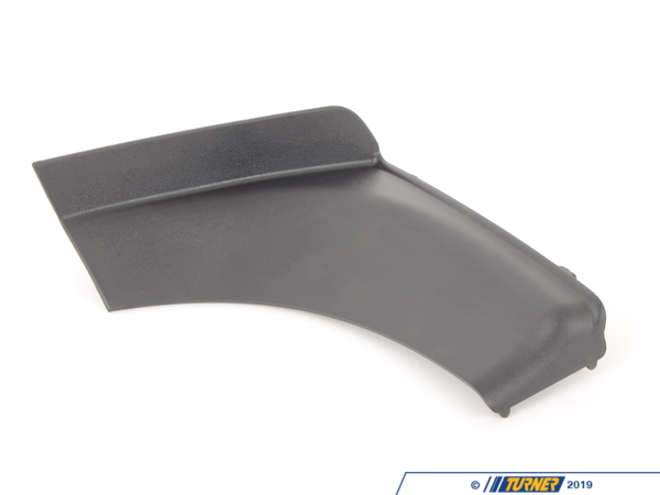 T#78042 - 51123400997 - Genuine BMW Cover Lateral Left - 51123400997 - E83 - Genuine BMW -